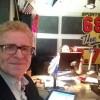 Ray Giudice In Studio